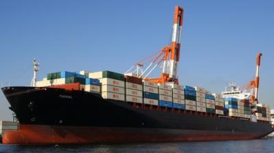 Exportações iranianas chegar a US $ 23.2bn em seis meses