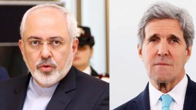 Irã, FMs nos discutir questões-chave em Nova York