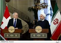 Teerã e Bern chegam a novo acordo petrolífero