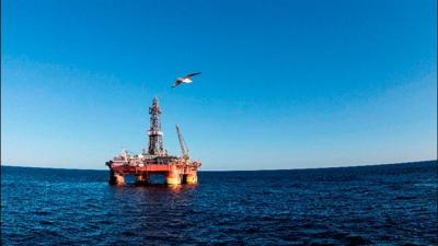Irã planeja impulsionar as atividades de exploração do Mar Cáspio