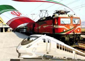 Iran launches €2.4b high-speed rail project