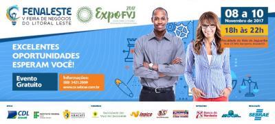 5th Business Fair of the East Coastline
