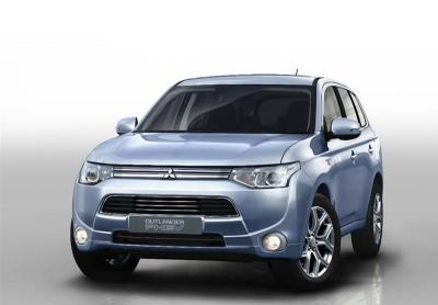 A Mitsubishi Motors do Japão apresentará carros elétricos híbridos no mercado do Irã