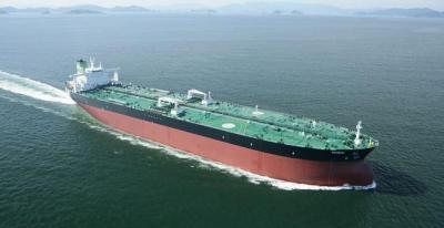 دومین محموله نفتی ایران پیش از پایان فوریه بارگیری میشود