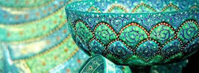 4ª Feira Internacional do Artesanato em Teerâ, de 10 ate 15 de Junho de 2015.