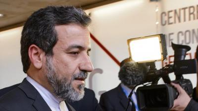 Irã detém N-conversações bilaterais com a Rússia, EUA, em Nova York