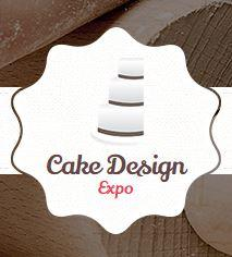 5th Cake Design Expo