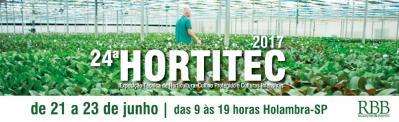 24ª Exposição Técnica de Horticultura, Cultivo Protegido e Culturas Intensivas