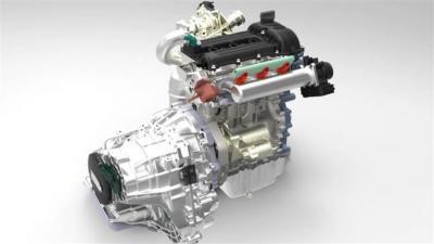 Irã, as empresas Áustria assinam acordo motor auto.