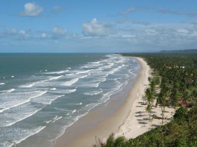 Tourism in Brazil - 0029 - Ilhéus - BA