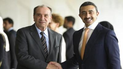 Brazil and United Arab Emirates sign visa waiver agreement