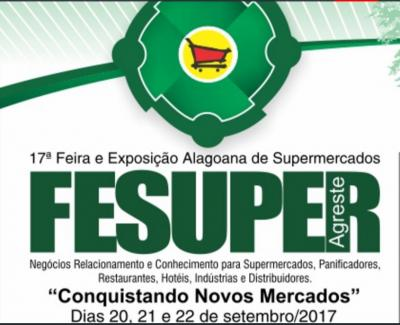 17th Supermarket Fair of Alagoas