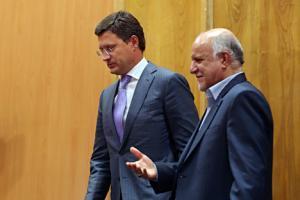 Rússia e Irã ampliam parcerias econômicas