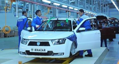 Produção da Peugeot na fábrica conjunta Irã-Azerbaijão inicia em breve