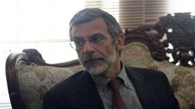Embaixador italiano: relações de Teerã e Roma entrar numa nova fase