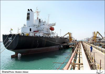 Exportação mensal de condensado de gás de PSEEZ até 33% maior em relação ao mesmo período do ano passado