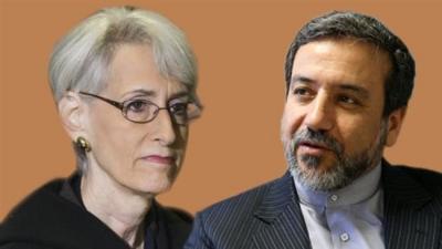 Irã, os negociadores americanos nucleares iniciar conversações intensivas em Genebra