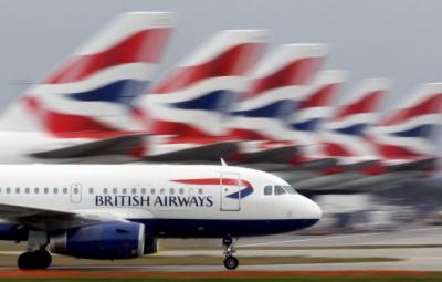 British Airways opens new office in Tehran