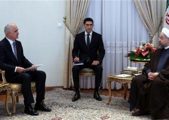 Teerã, Baku para criar comitê de investimentos conjuntos