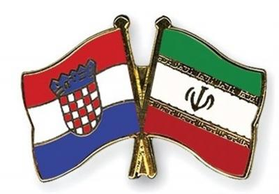 Ministro do Trabalho do Irã pede vínculos econômicos aprimorados entre Teerã e Zagreb
