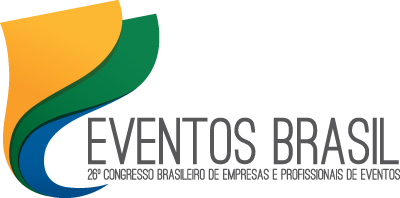 Eventos Brasil – 26º Congresso Brasileiro de Empresas e Profissionais de Eventos.