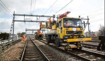 Empresas de Ferrovias Russas consideram que projeto de eletrificação no Irã não está sujeito a sanções