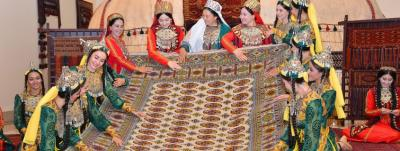 26th Persian Handmade Carpet Exhibition