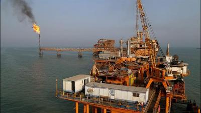 Irã para lançar mais de 50 novos projetos de petróleo.