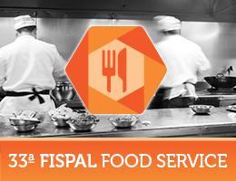 33ª Feira Internacional de Produtos e Serviços para a Alimentação Fora do Lar