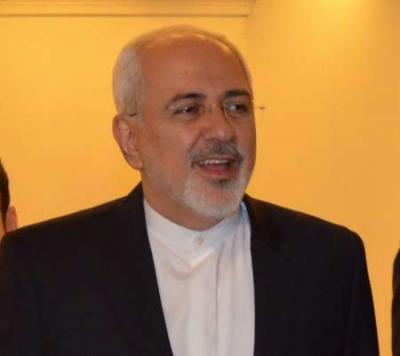 Zarif: Iran-Italy accords in implementation phase