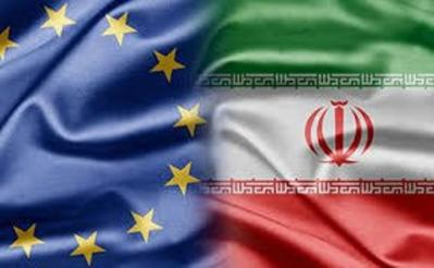 A Europa se torna cliente petroquímico iraniano