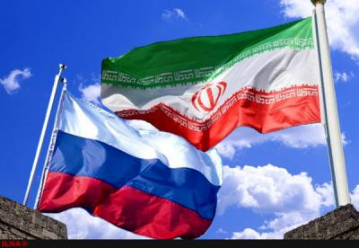Russia's Lukoil eyes contributing to Iranian energy projects