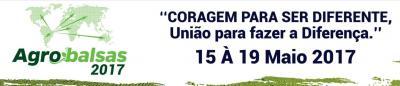 15ª Feira de Agronegócios de Balsas-MA