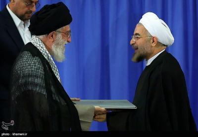 Líder da Revolução Islâmica autorizará oficialmente Rouhani a assumir o cargo para 2º mandato na quinta-feira