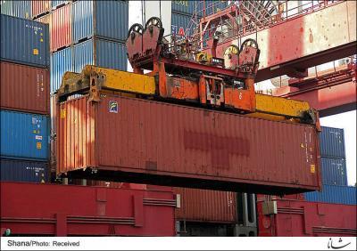Exportações da indústria e setores de mineração apresentam aumento de 300% no primeiro semestre do ano civil iraniano
