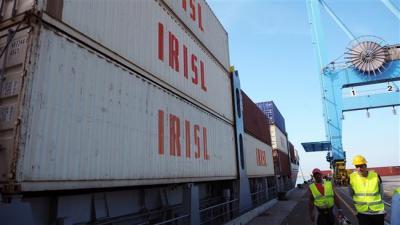 As exportações do Irã para a UE têm aumento gigantesco