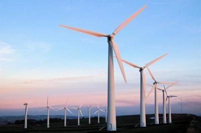 Empresa coreana vai investir na construção de 3 parques eólicos no Irã
