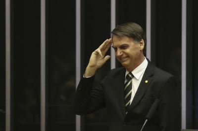 Bolsonaro and Temer formally start transition government today