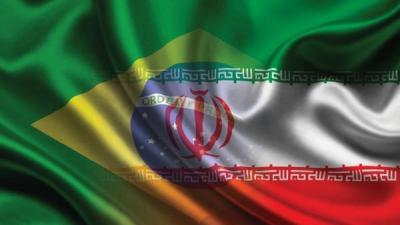 Brasil quer ampliar as vendas de produtos agrícolas para o Irã