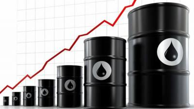 Oil prices slightly rebound in Asian markets