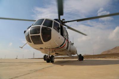 IDRO do Irã e Rússia iniciam projeto de fabricação de helicópteros
