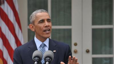 Obama elogia a compreensão histórica com o Irã