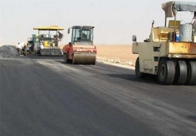 Int'l business firm to invest € 22 billion on Iran road projects