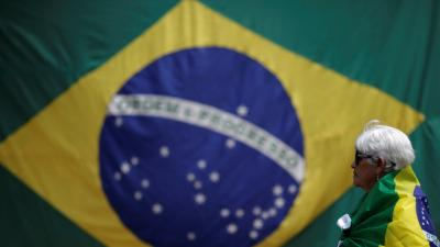 European Union and Brazil reiterate commitment to conclude agreement with Mercosur this year