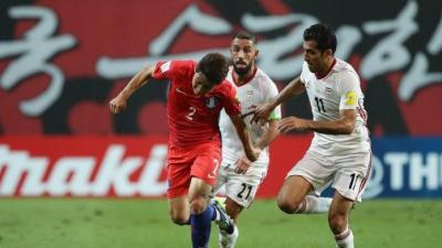 Irã estabelece novo recorde nas eliminatórias da Copa do Mundo da FIFA