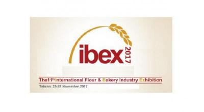 11th Int'l Flour & Bakery Industry Exhibition (Ibex 2017)