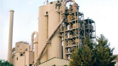 Iran's cement, clinker exports exceed 14.5mn tonnes