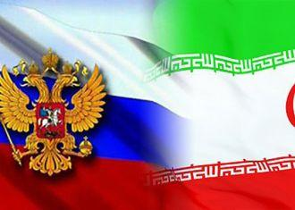 Iran, Russia agree to establish joint investment committee