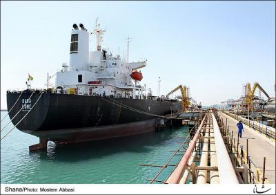 Iran's gas condensate exports up 18% in 5 months yr/yr