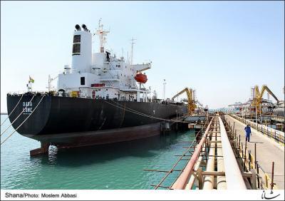 As exportações de condensado de gás do Irã aumentam 18% em 5 meses em relação ao mesmo período do ano anterior
